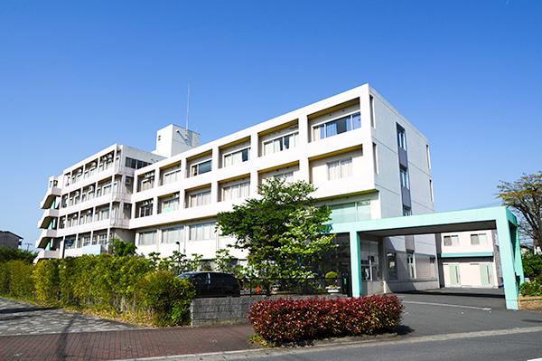 京都南西病院